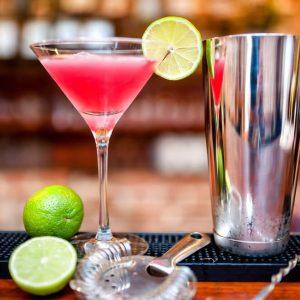 »Acessório para Drink's
